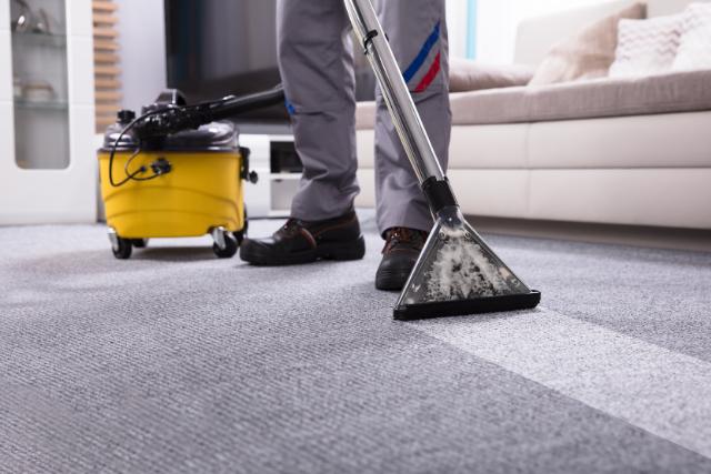 איך לבחור חברת ניקוי שטיחים מקיר לקיר
